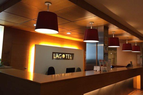 Eix Lagotel - фото 14