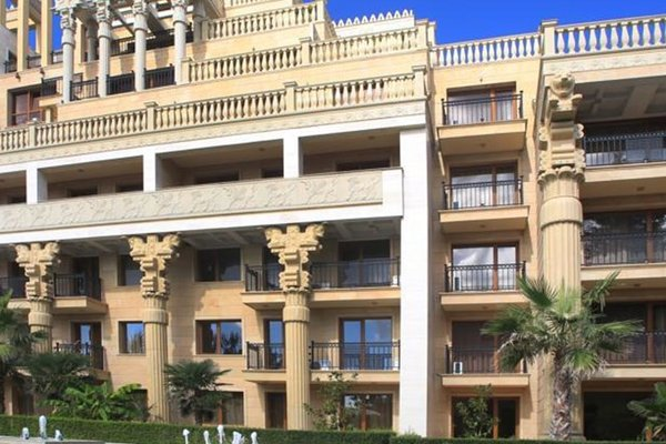 Argisht Palace Hotel - фото 10