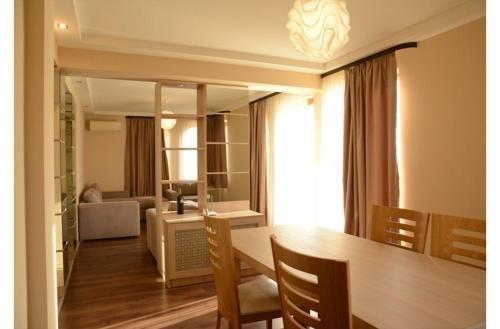 Argisht Palace Hotel - фото 5