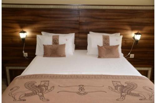 Argisht Palace Hotel - фото 8