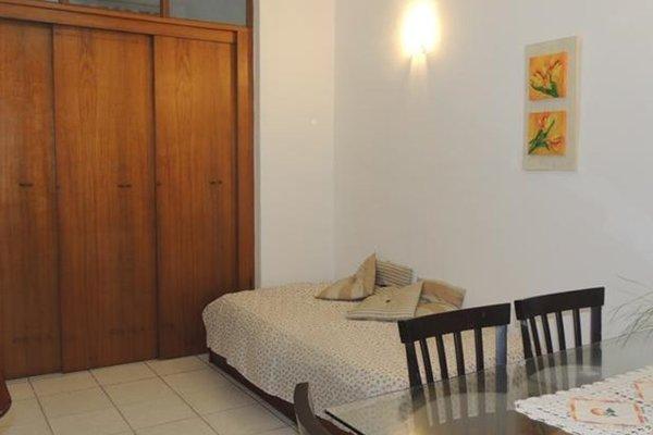 Apartment 517 Aconchegante Studio - фото 28