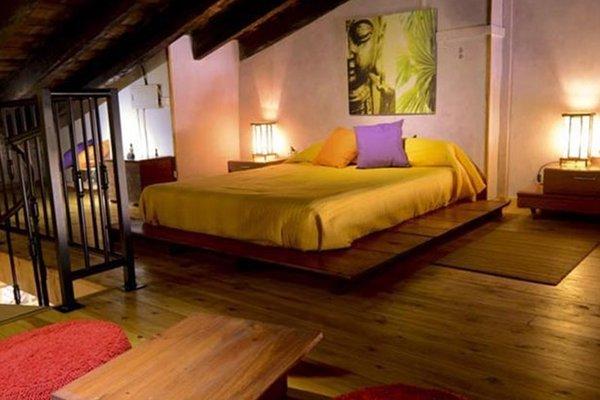 Cervantes Holiday Flats Valencia - фото 12