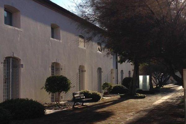 Apartment Residenza San Giobbe - фото 7