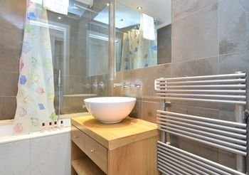 Apartment Residenza San Giobbe - фото 2