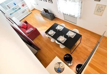 Apartment Residenza San Giobbe - фото 3