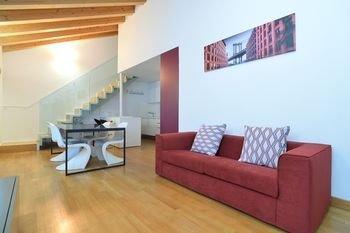 Apartment Residenza San Giobbe - фото 4