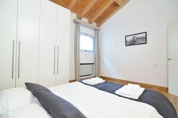 Apartment Residenza San Giobbe - фото 5