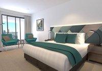 Отзывы Wyndham Hotel Melbourne, 4 звезды