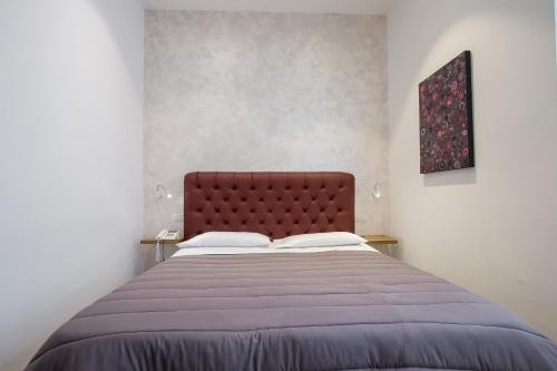 Hotel Bruman Salerno - фото 2