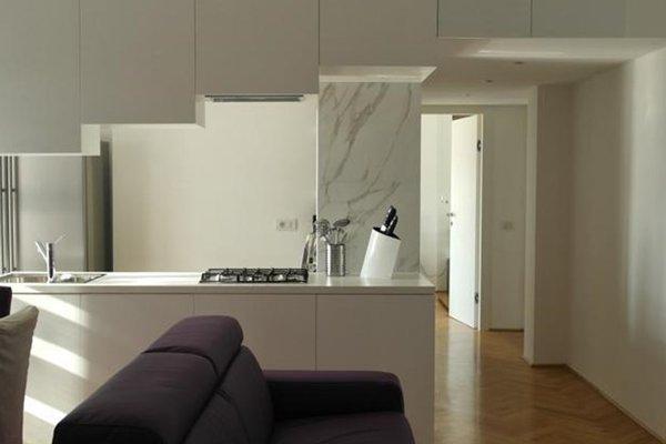 Apartment Luxury Suite Bolivar - фото 8