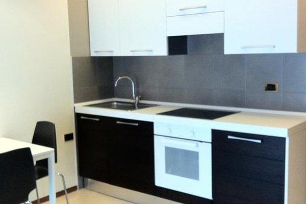 City Apartments Bari - фото 6