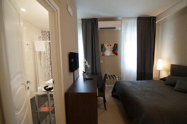 Les Suites Bari - фото 1
