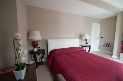 Les Suites Bari - фото 12