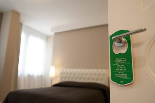 Les Suites Bari - фото 7
