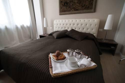 Les Suites Bari - фото 9