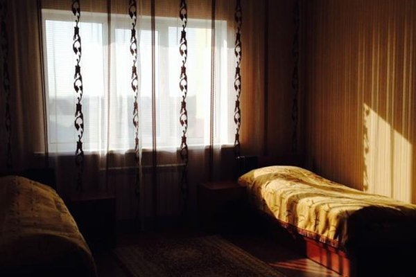 Гостиница «PREMIERA», Tastybulak