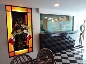 Hotel Dharma - фото 11