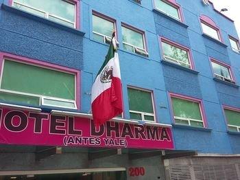 Hotel Dharma - фото 17