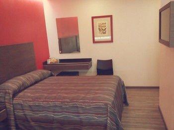 Hotel Dharma - фото 2
