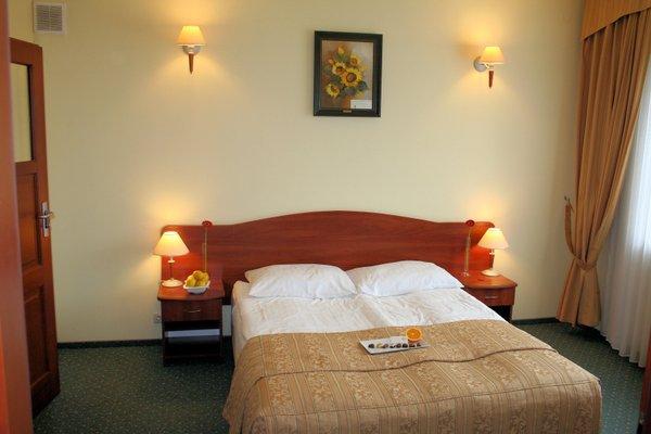 Hotel Palatium - фото 50