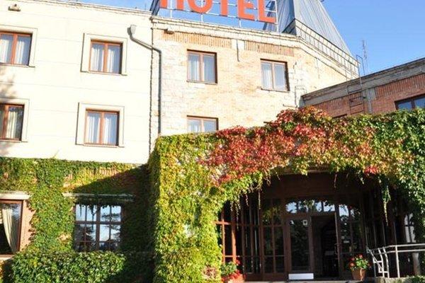 Hotel Palatium - фото 19