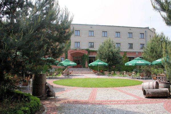Hotel Palatium - фото 21