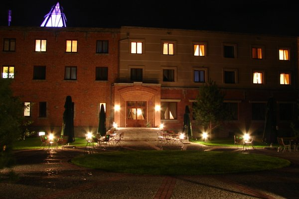Hotel Palatium - фото 22
