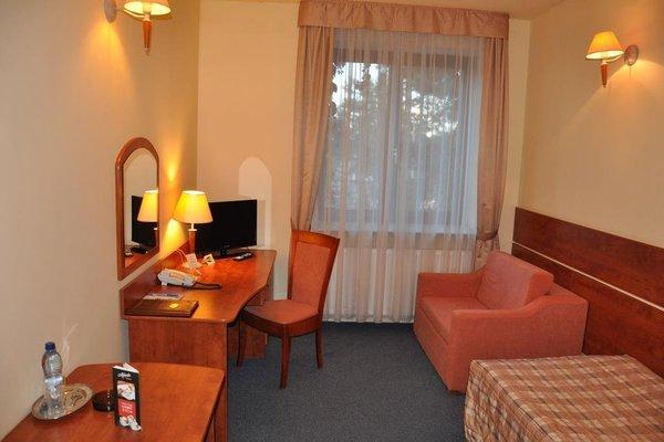 Hotel Palatium - фото 6