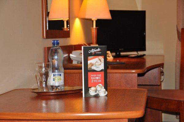 Hotel Palatium - фото 8
