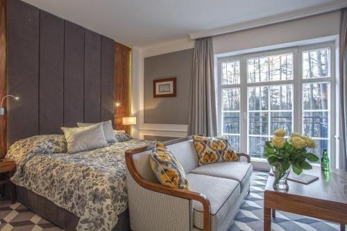 Hotel SPA Dr Irena Eris Polanica Zdroj - фото 50