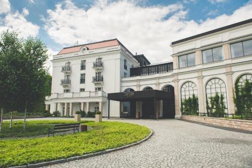 Hotel SPA Dr Irena Eris Polanica Zdroj - фото 22