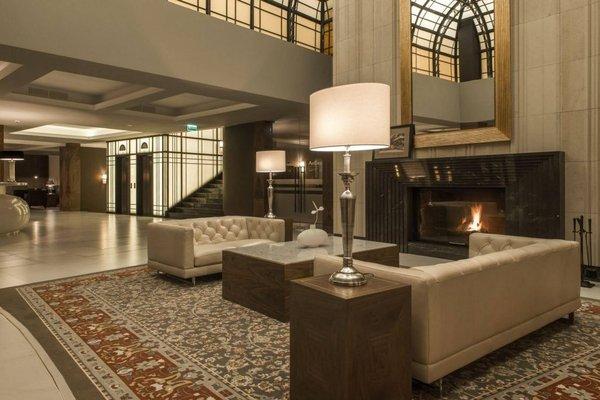 Hotel SPA Dr Irena Eris Polanica Zdroj - фото 7