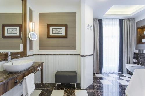 Hotel SPA Dr Irena Eris Polanica Zdroj - фото 9