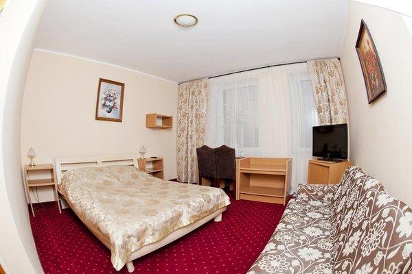 Hotel Warmia Spa - фото 1