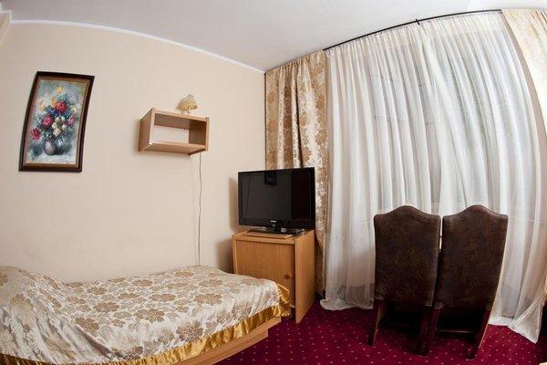 Hotel Warmia Spa - фото 2