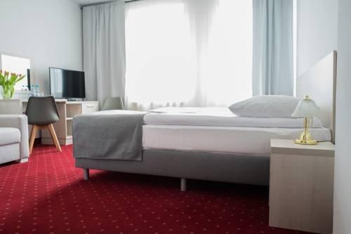 Hotel Warmia Spa - фото 4