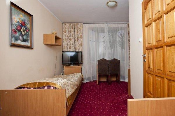 Hotel Warmia Spa - фото 5