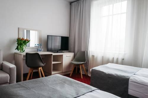Hotel Warmia Spa - фото 6