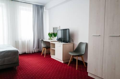 Hotel Warmia Spa - фото 7