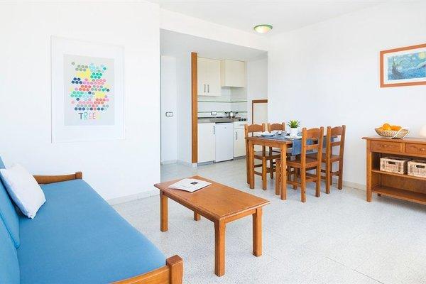 Magalluf Strip Apartment - фото 11