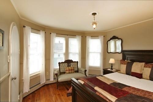 Photo of Culp House
