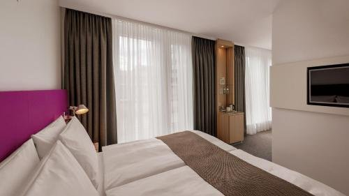 Holiday Inn Frankfurt - Alte Oper - фото 2