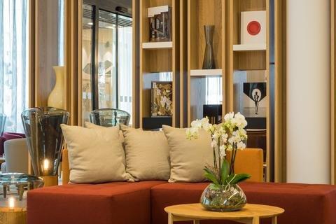 Holiday Inn Frankfurt - Alte Oper - фото 4