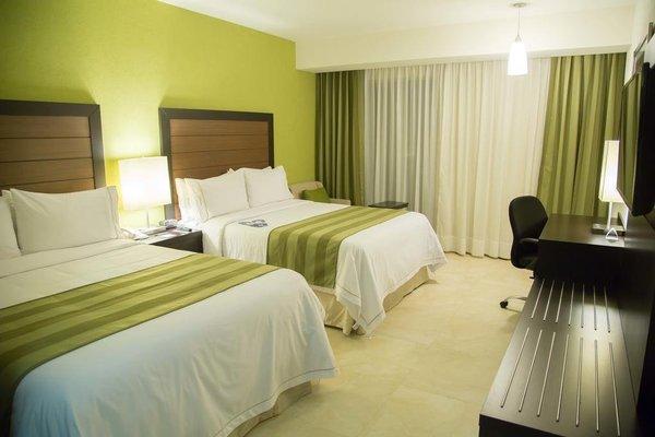Holiday Inn Express Xalapa - фото 50