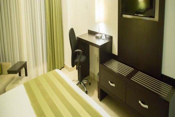 Holiday Inn Express Xalapa - фото 1
