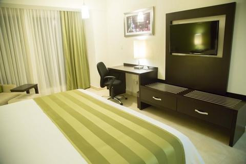 Holiday Inn Express Xalapa - фото 2