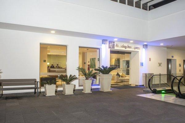 Holiday Inn Express Xalapa - фото 20