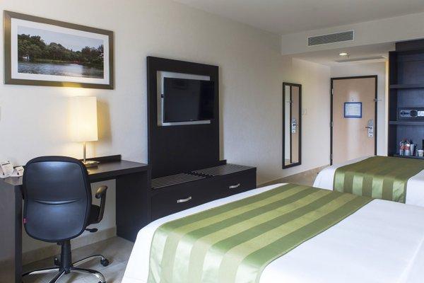 Holiday Inn Express Xalapa - фото 3