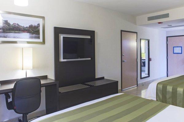 Holiday Inn Express Xalapa - фото 4