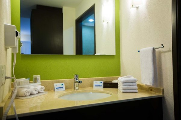 Holiday Inn Express Xalapa - фото 6